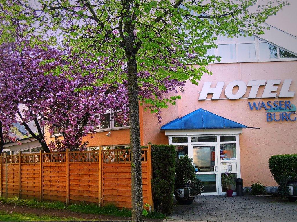 Hotel Wasserburg