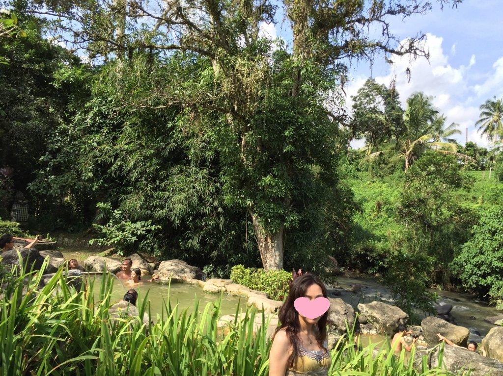 Espa Hot Springs Resort