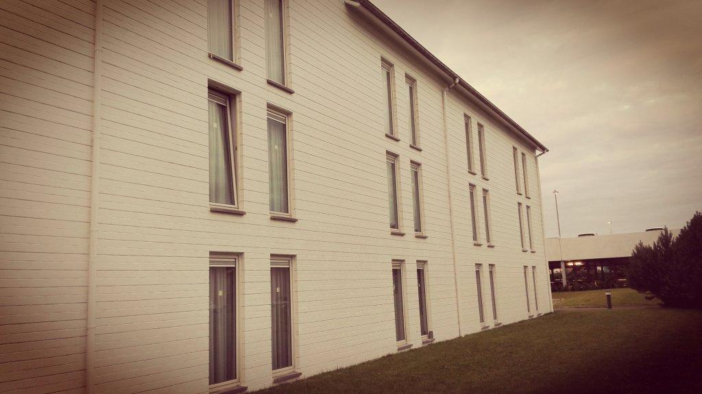 AC レストラン & ホテル ヴァーブル ノルド - ブリュッセル エスト