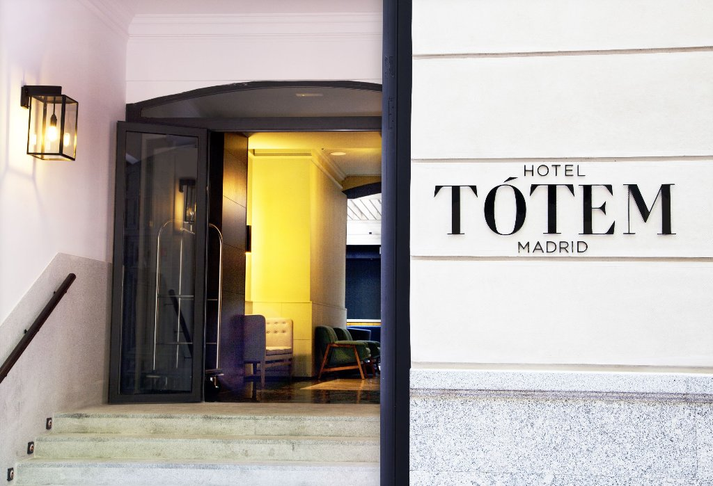 TÓTEM Madrid