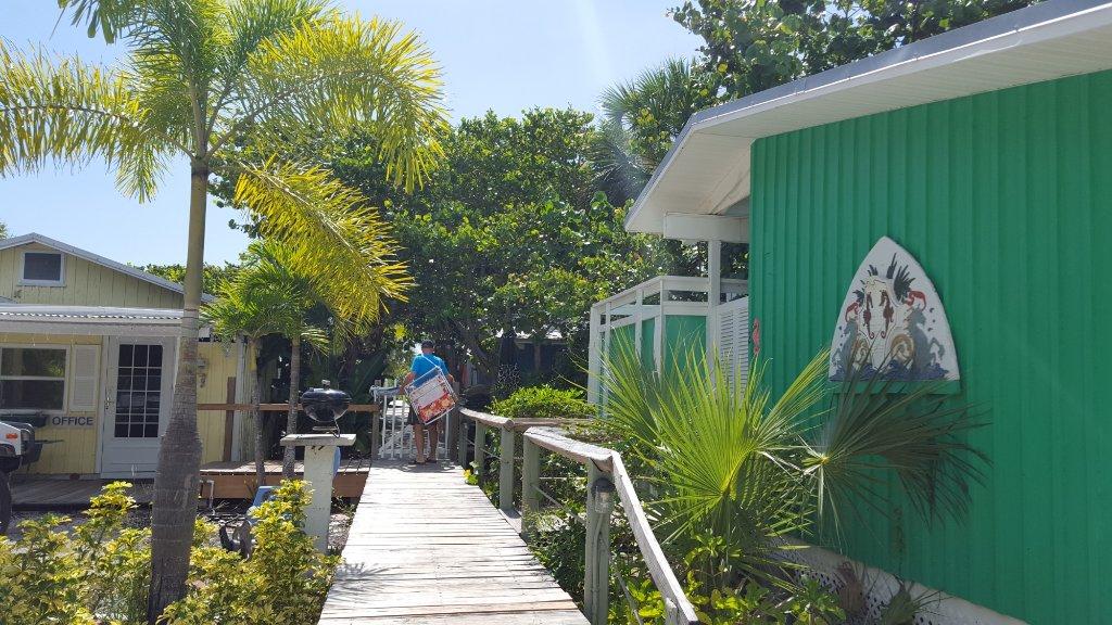 Seahorse Beach Cottages