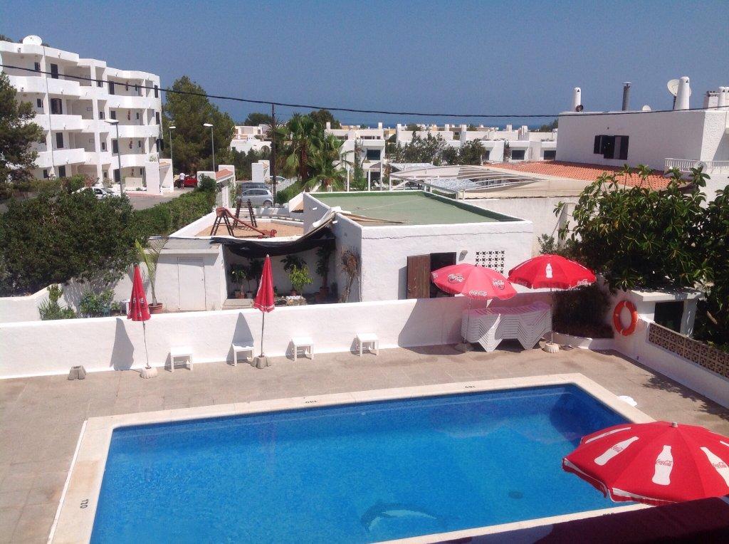Hotel Port Des Turrent