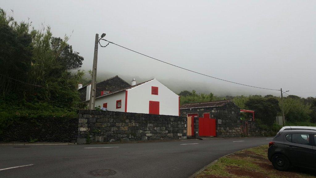 Casal do Vulcao