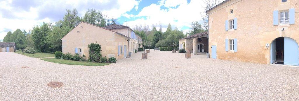 Moulin De Prezier