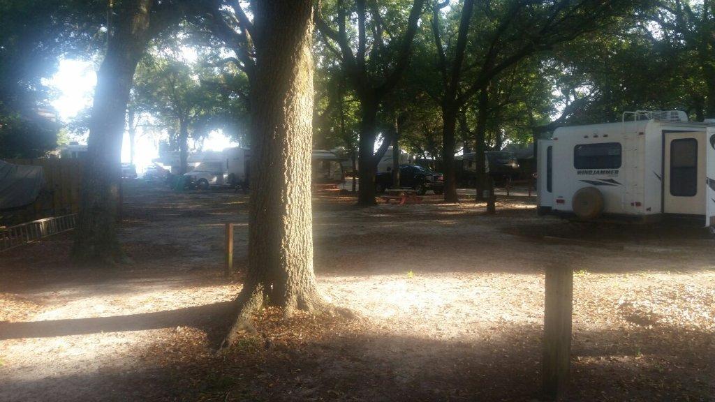 Fort Morgan RV Park