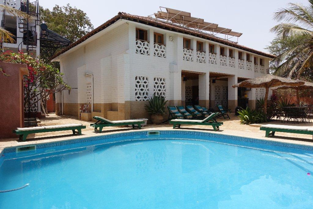 Hotel Keur Marrakis