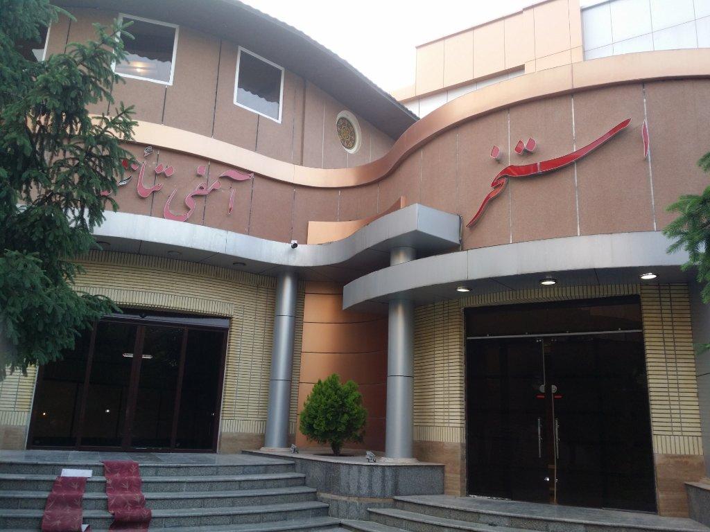 Badeleh Hotel