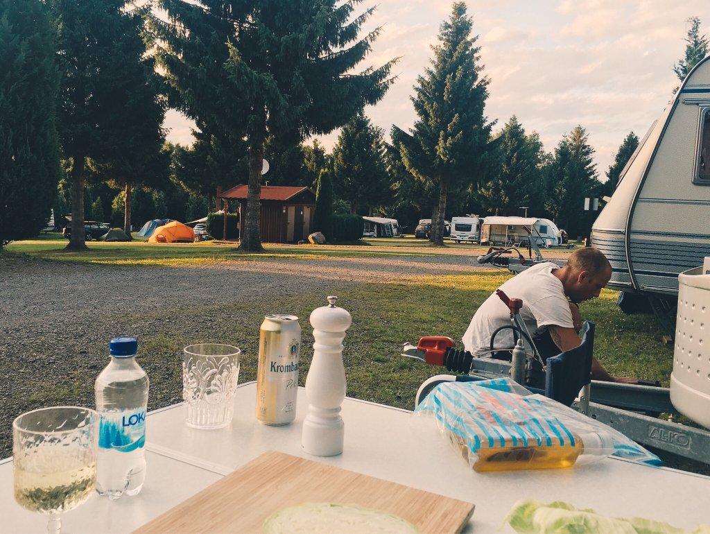 Harz-Camp