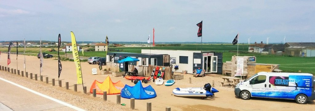 ‪The Kitesurf Centre‬