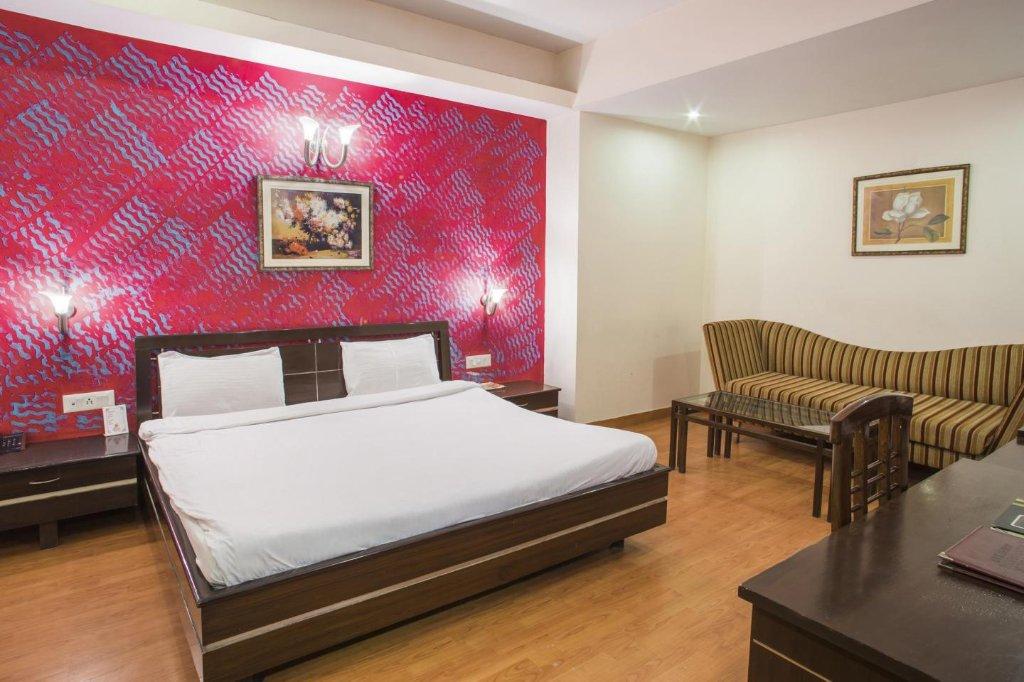 Hotel Merlot Inn