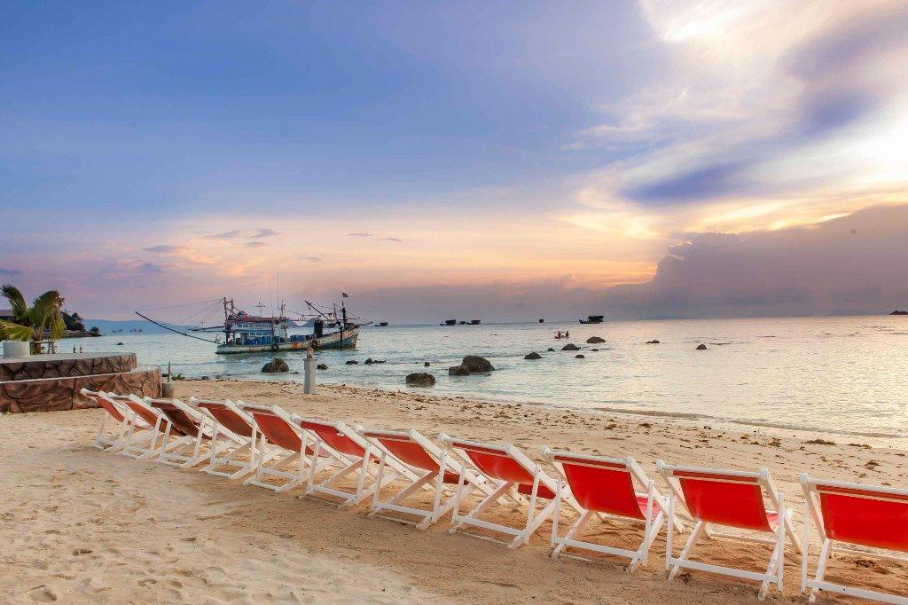 Phangan Cove Beach Resort and Restaurant