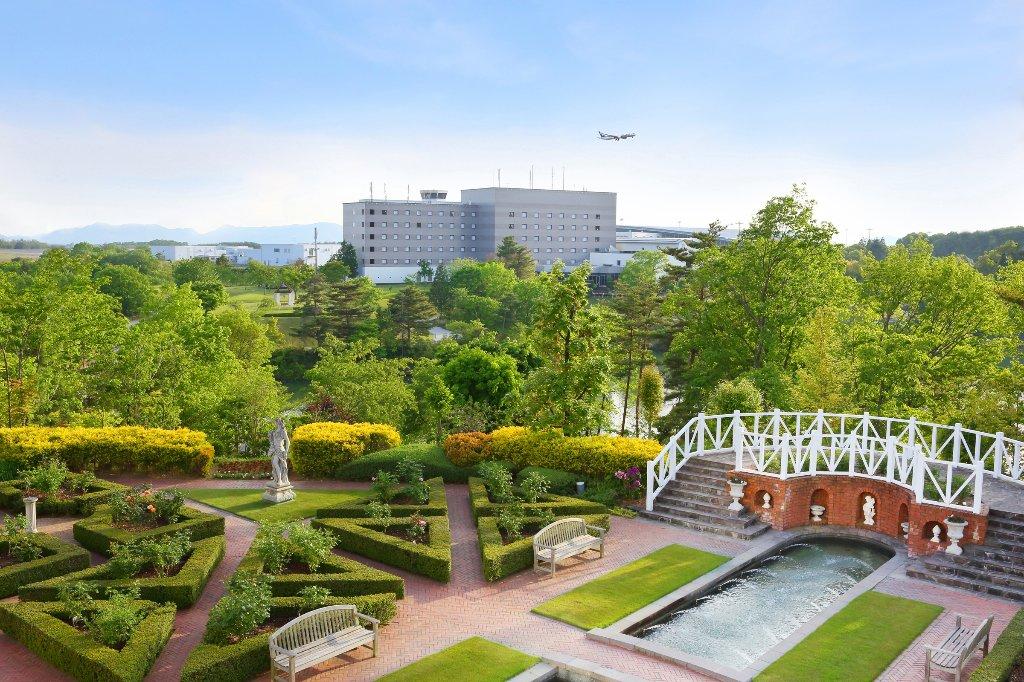 히로시마 에어포트 호텔