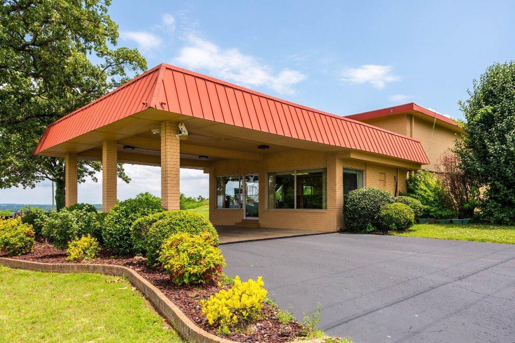 Econo Lodge Batesville