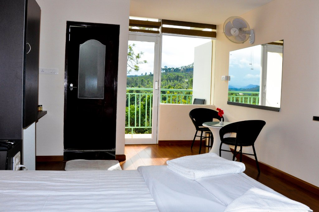 太陽谷寄宿飯店