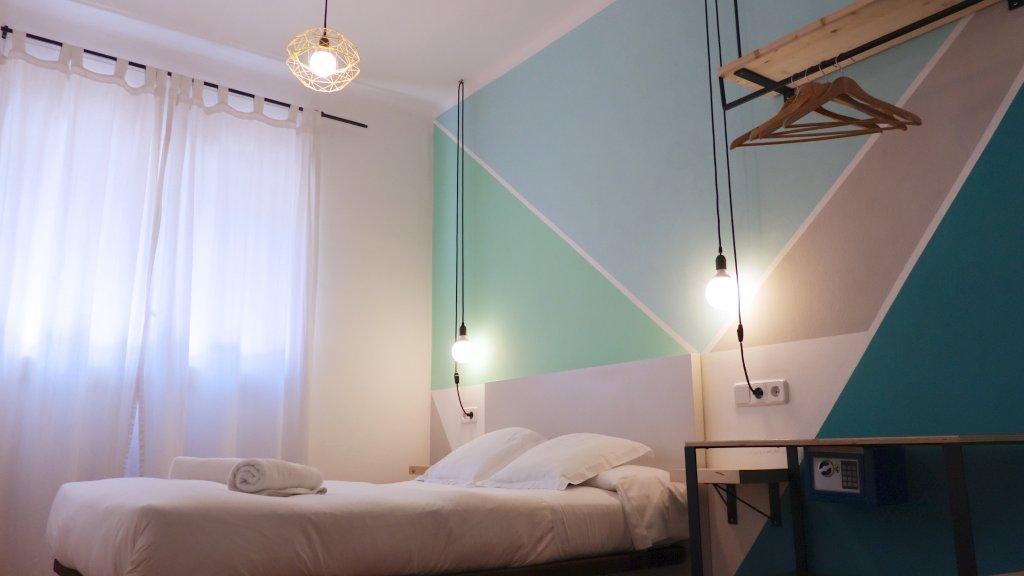 Mediterranean Barcelona Youth Hostel