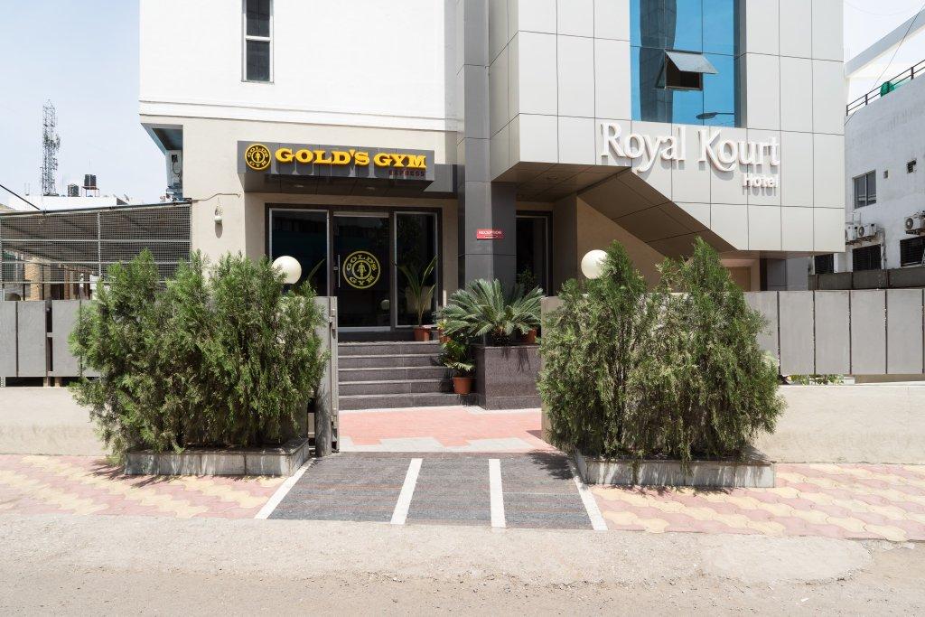 Treebo Royal Kourt