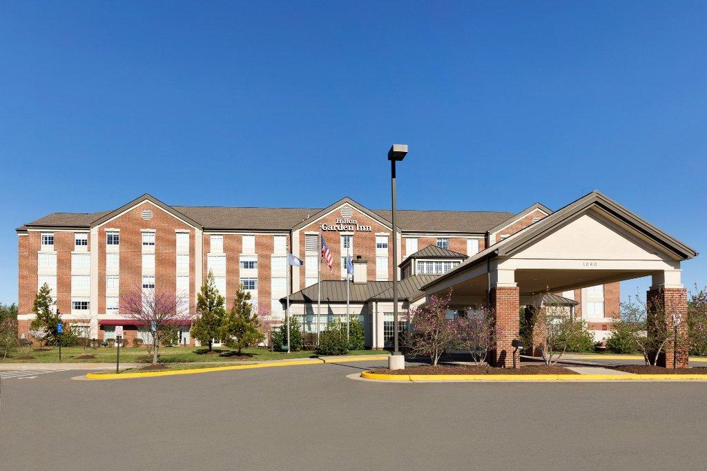 Hilton Garden Inn Fredericksburg