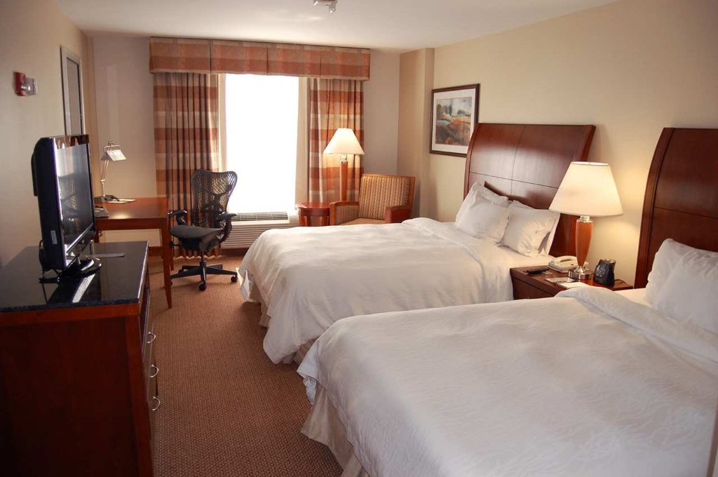 Hilton Garden Inn Dallas/Allen