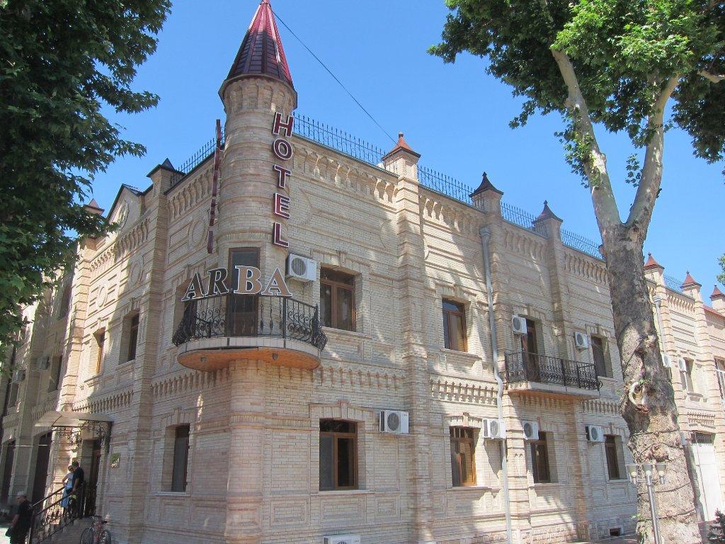 Hotel Arba