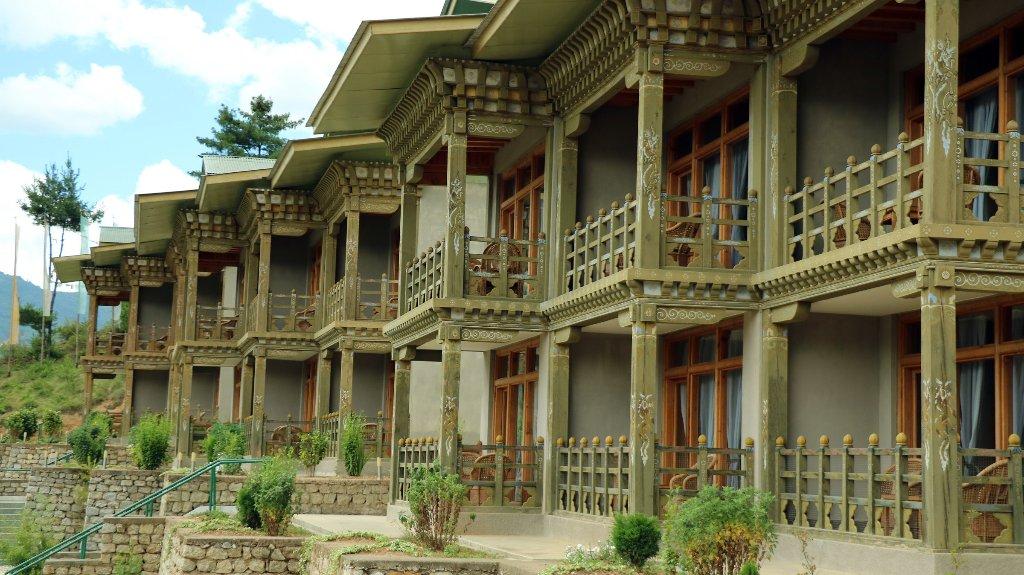 Khangkhu Resort