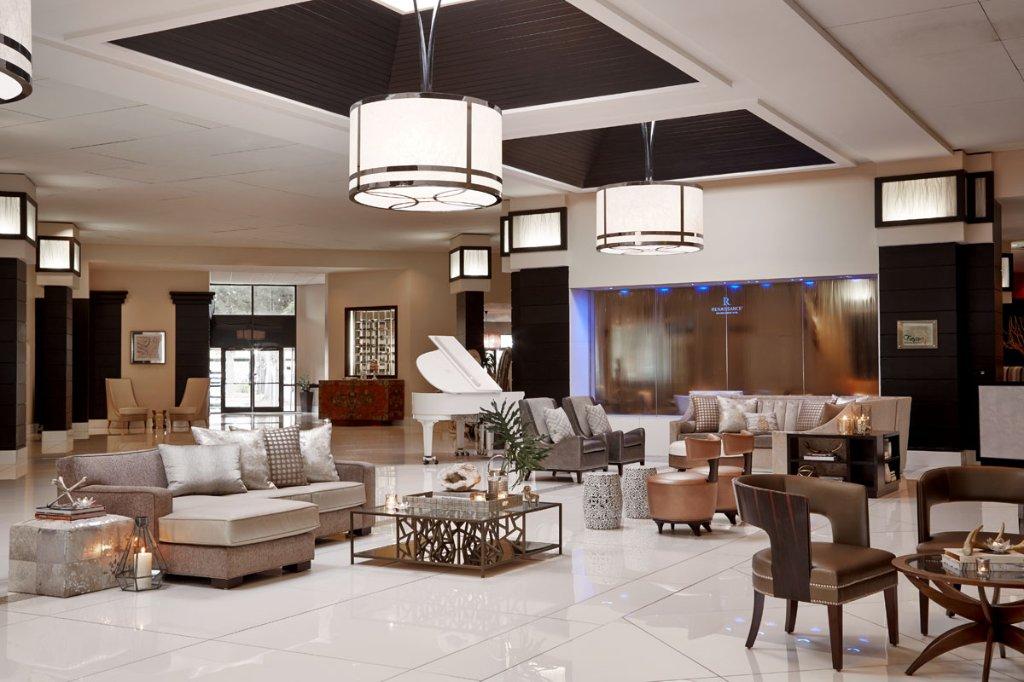 奧蘭多機場萬麗酒店