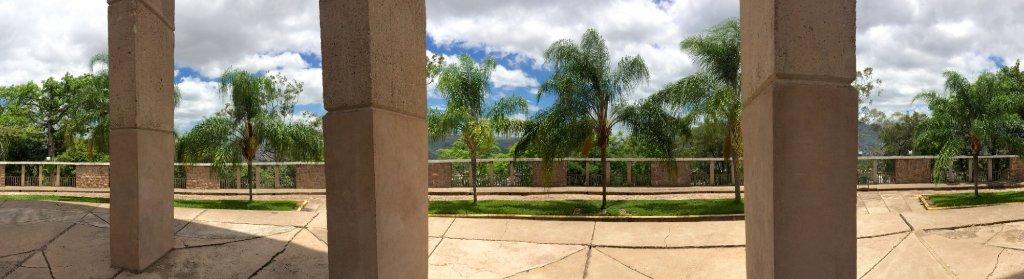 Parque Cerro Juana A. Lainez