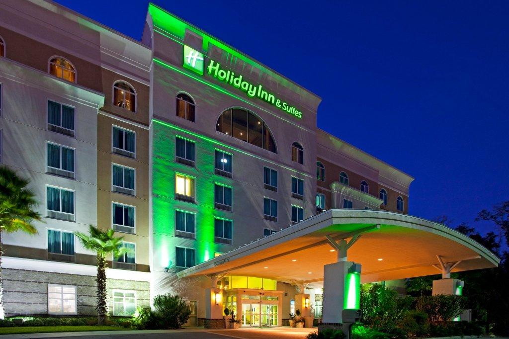 ホリデー イン ホテル & スイーツ オカラ コンフェレンス センター