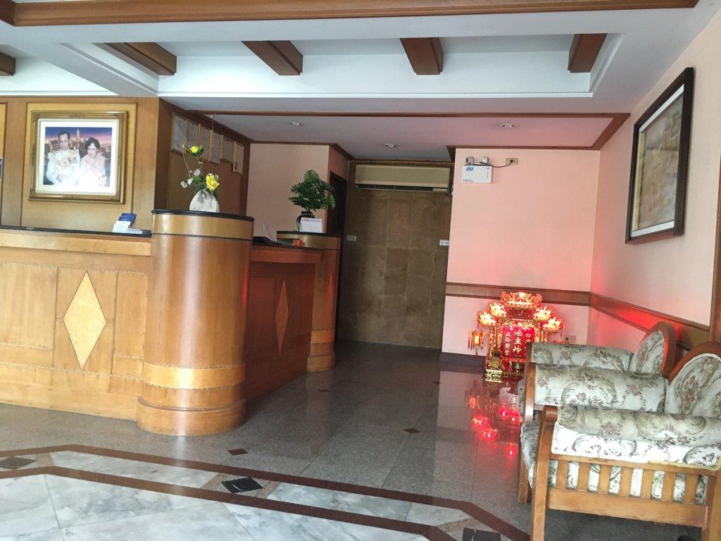 Tanaphat Hatyai Hotel