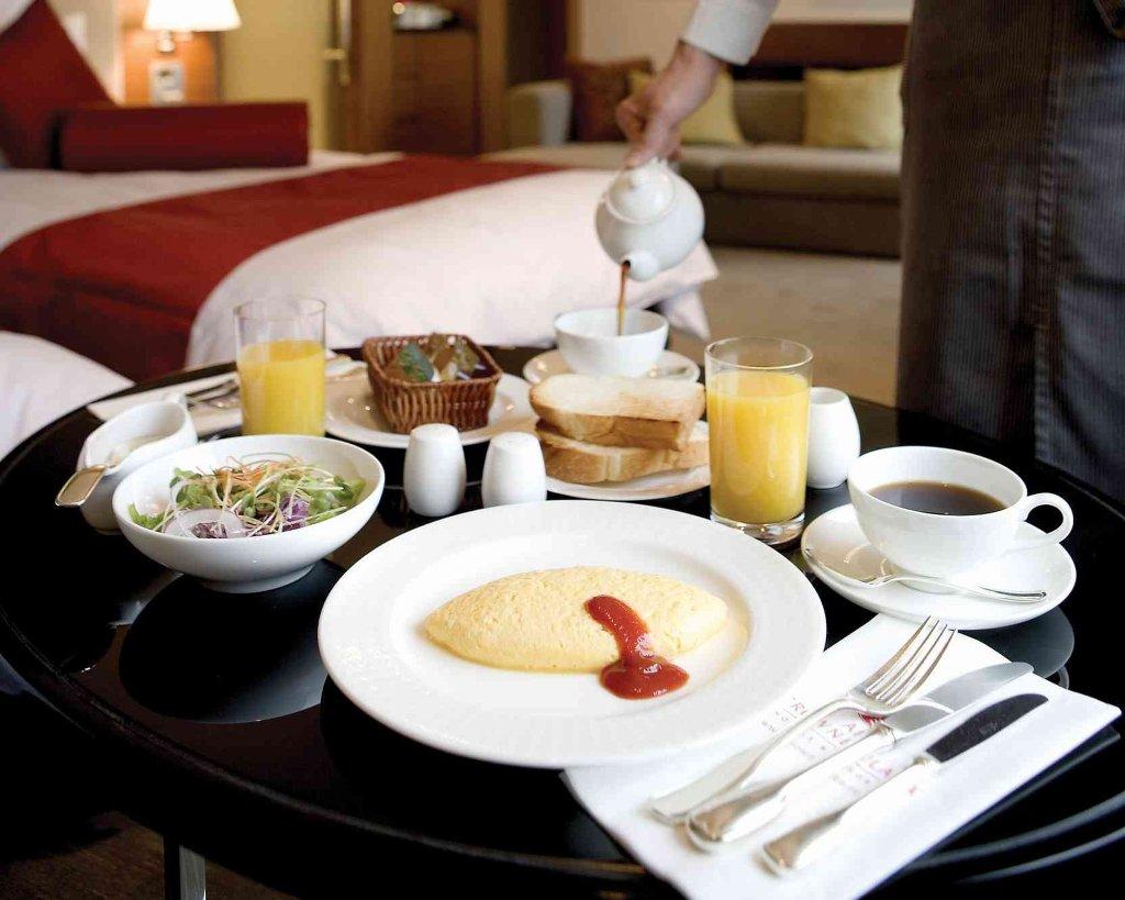 ANA Crowne Plaza Hotel Narita