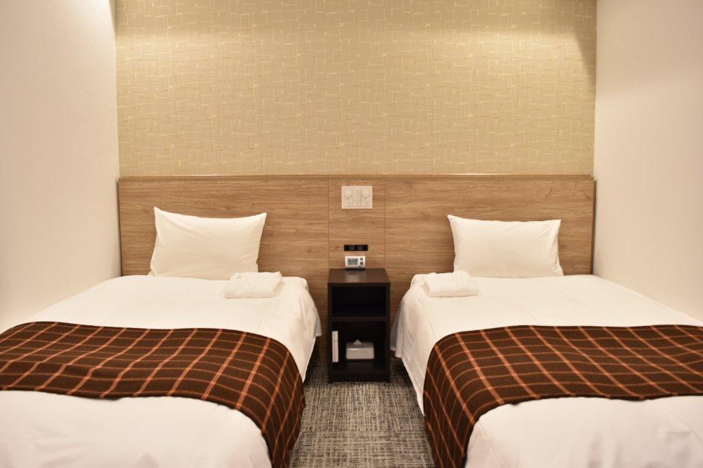 Nest Hotel Shinsaibashi