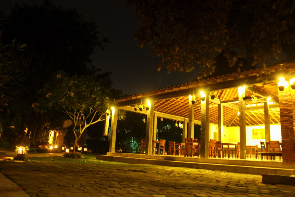 Puri Pangeran Hotel