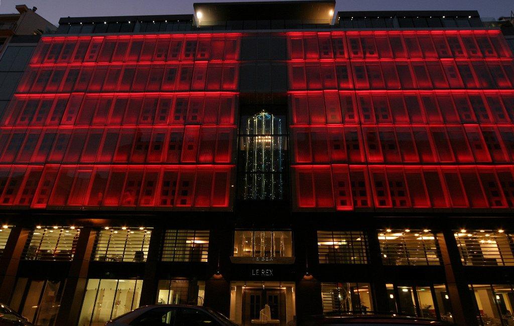 Le Rexhotel