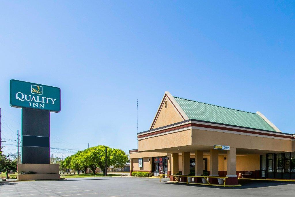 Quality Inn Duncan