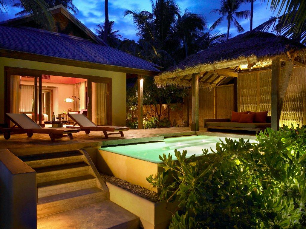 帕岸島拉薩南達安娜塔拉別墅酒店