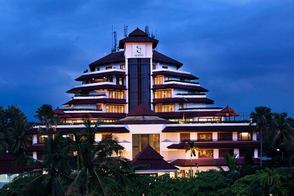 盛大品质酒店