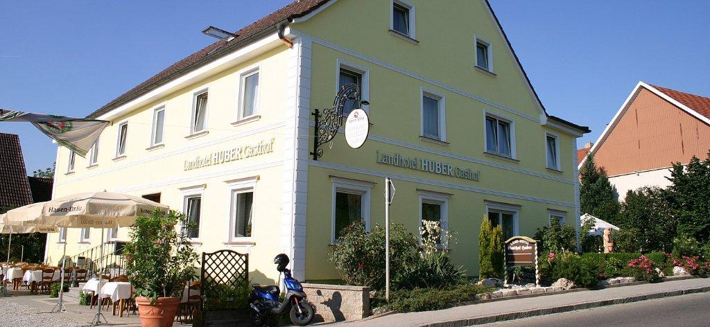Landhotel Gasthof Huber