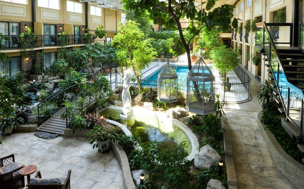 Hotel L'Oiseliere - Montmagny