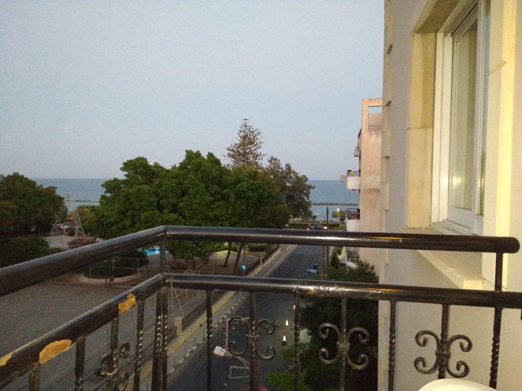 Chrielka Hotel Apts.