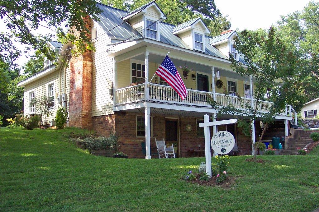 Franklin House Bed & Breakfast