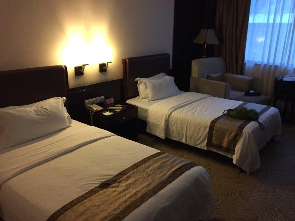Longji International Hotel