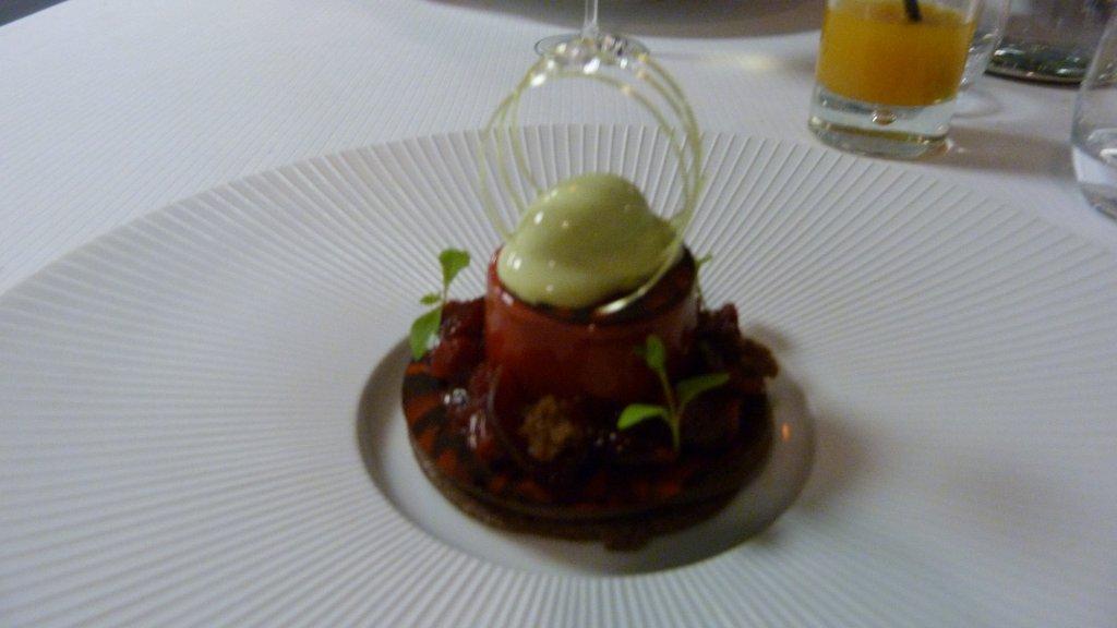 Hotel-Restaurant L'Aquarelle