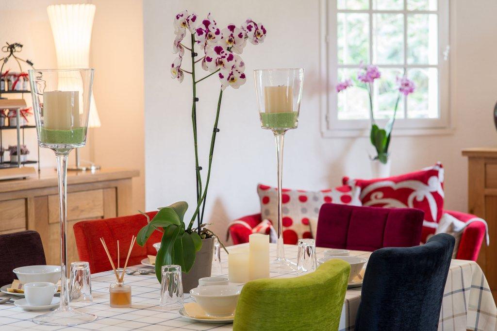 Chambres D'Hotes Les Orchidées