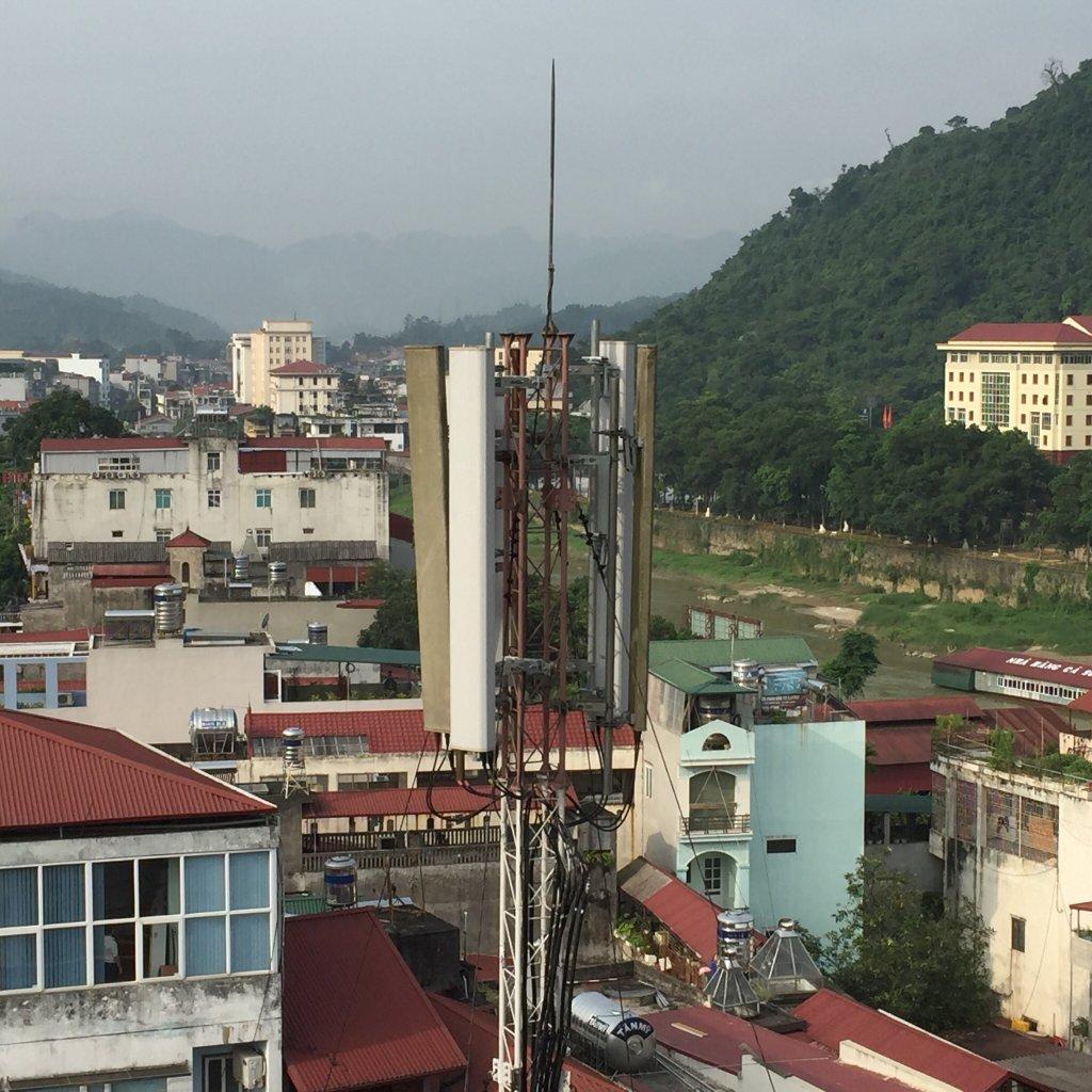 Cao Nguyen Hotel