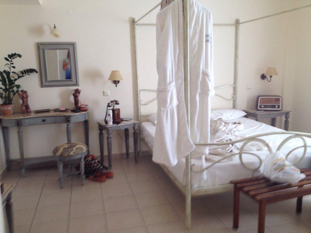 イカロス ホテル