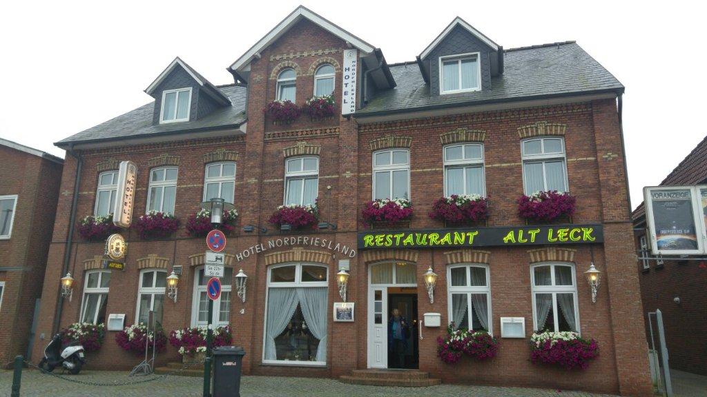 Hotel Nordfriesland