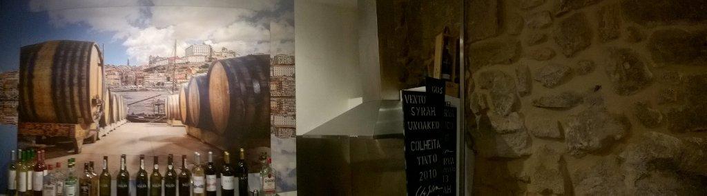 Clérigos Bar