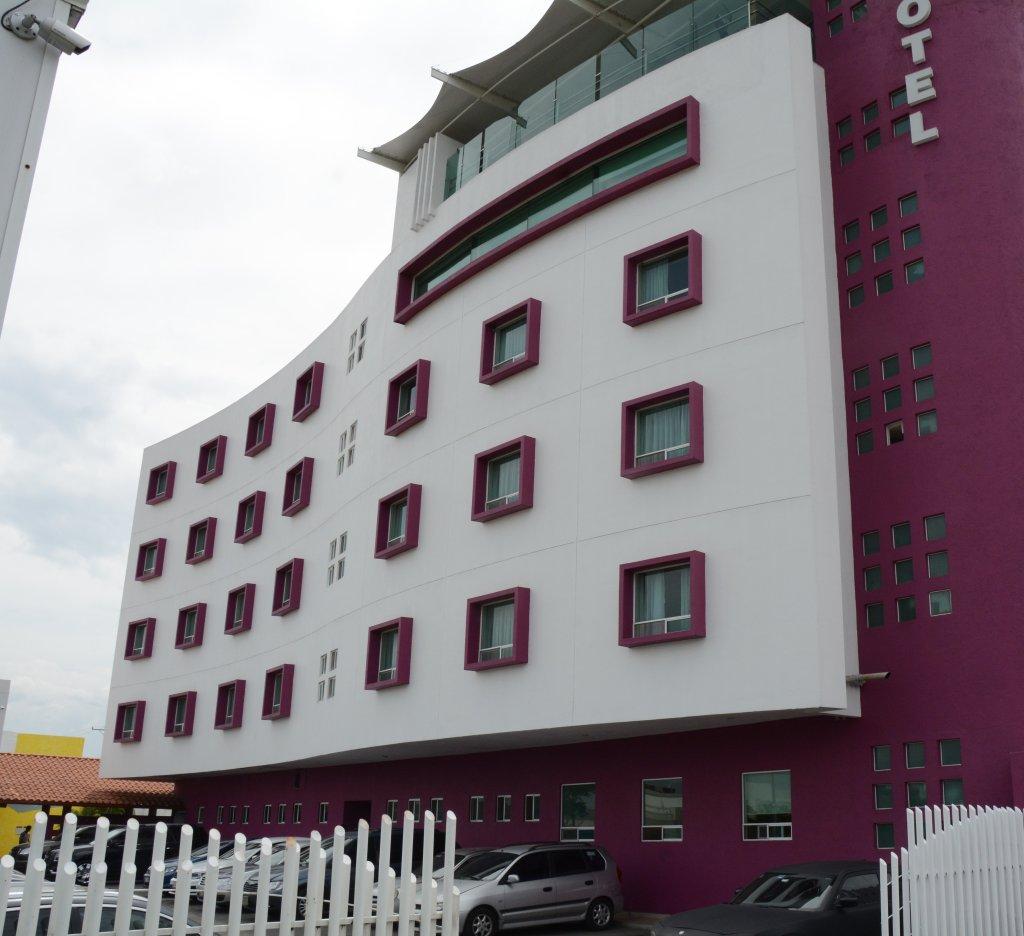 Hotel Magico Inn