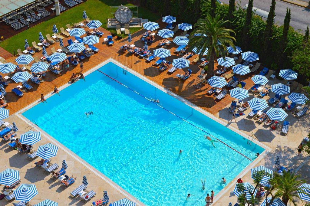 Ξενοδοχείο Χίλτον Αθήνα