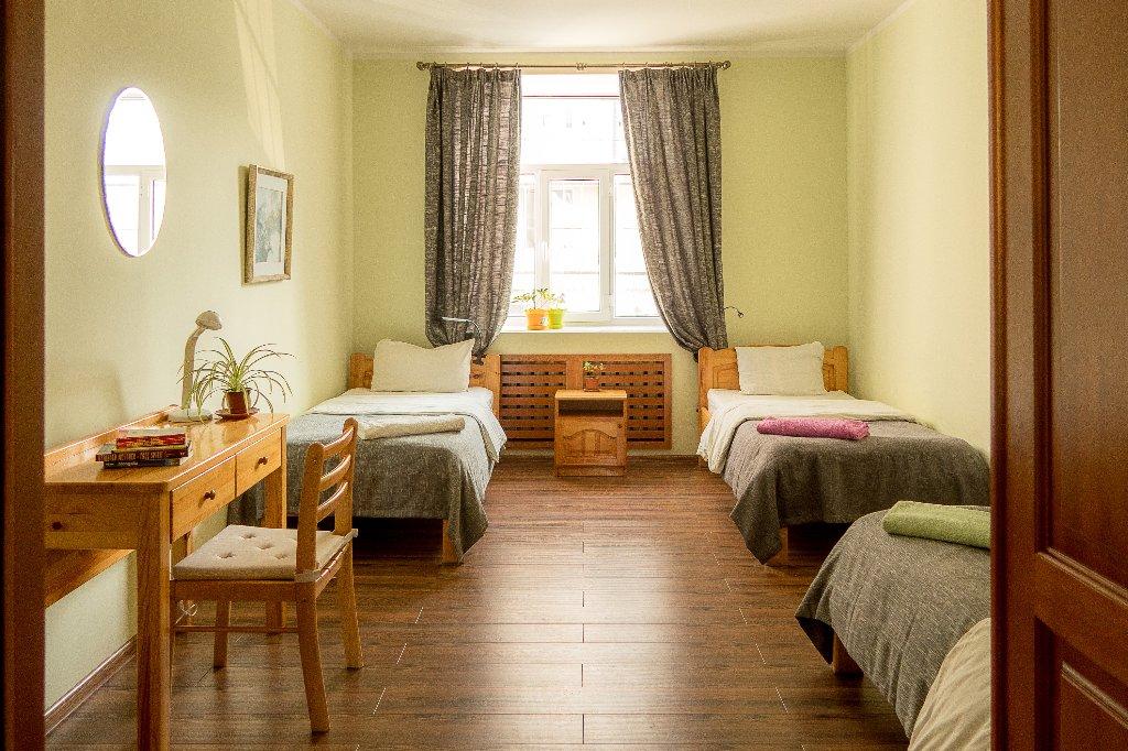Zaya 1 Guesthouse