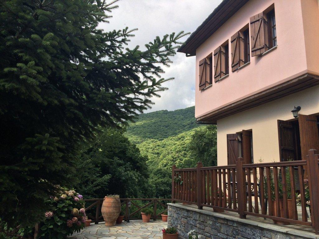 Hotel Amaltheia